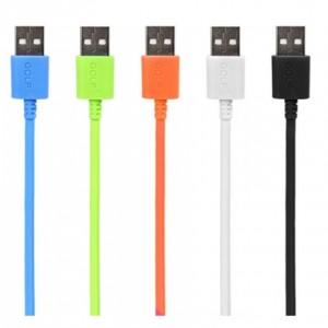 Colores Cable micro usb de 1.5m