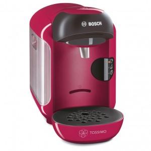 Cafetera de cápsulas Bosch TASSIMO VIVY TAS1251
