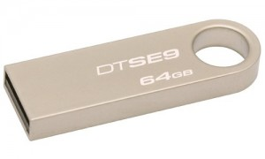 Kingston Technology DataTraveler SE9