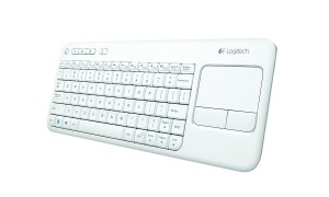 Logitech K400 blanco
