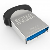 Memoria USB 3.0 de 128 GB SanDisk Ultra Fit
