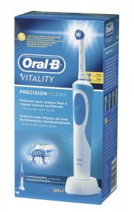 Oral-B Precision Clean azul