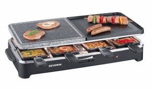 Raclette Grill SEVERIN 2341
