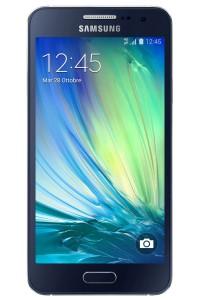 Samsung Galaxy A3 negro