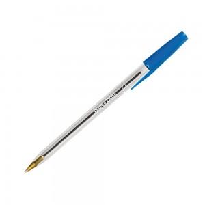 bolígrafo Plus Office + Basic azul