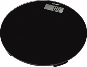 Báscula circular Bomann PW 1418 CB