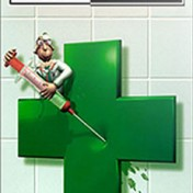 Juego Theme Hospital