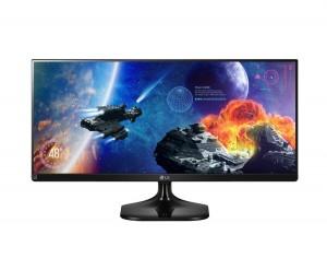 Monitor LG 25UM57-P