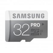 Tarjeta de memoria Samsung MicroSDHC Pro 32GB
