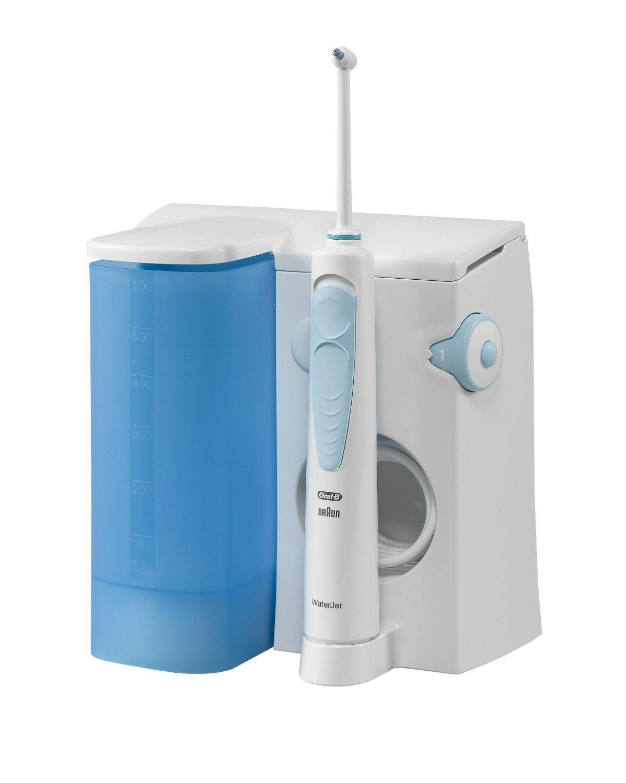 irrigador dental oral b waterjet md16. Black Bedroom Furniture Sets. Home Design Ideas