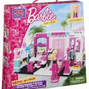 Mega Bloks Barbie 80225 Boutique