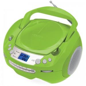 Micro Cadena Brigmton W-412 verde
