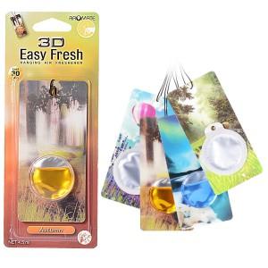 Pack de 4 ambientadores Aromate MA83