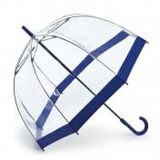 Paraguas Fulton transparente