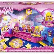 Pasarela de moda Pinypon caja
