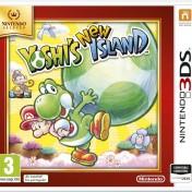 Yoshi's New Island Nintendo 3DS(compatible con 2DS) por 18.96€