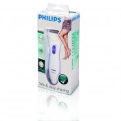 afeitadora femenina Philips HP6342 00 caja