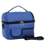 Bolsa isotérmica iPretty azul
