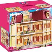 Casa de muñecas Playmobil (5302) caja