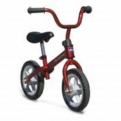 Chicco First Bike roja