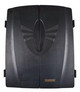 Diana electrónica con puertas Ultrasport 380100000142 cerrada
