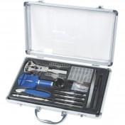 Juego de herramientas para relojero Mannesmann M11760