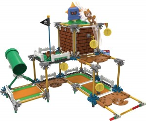 K'NEX Super Mario Bros Prongo