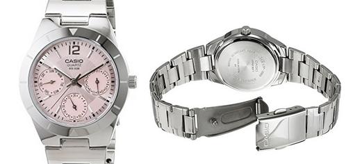 Reloj Casio LTP-2069D-4AVEF