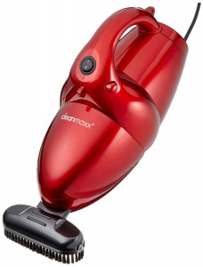 Aspirador de mano 2 en 1 Cleanmaxx 01375 Power Plus