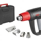 Decapador Skil 8004 AA con accesorios y maletín