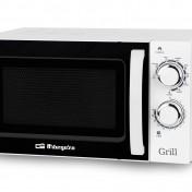 Microondas con grill Orbegozo MIG 2030