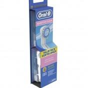 Pack de 6 cabezales Oral-B Sensitive