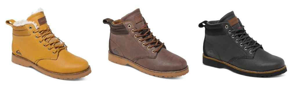 Quiksilver MISSION BOOT