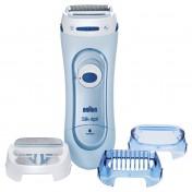 Afeitadora corporal femenina Braun Silk-épil 5160