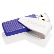 Memoria USB(Pendrive) de 64GB Verbatim Store n Go Swivel