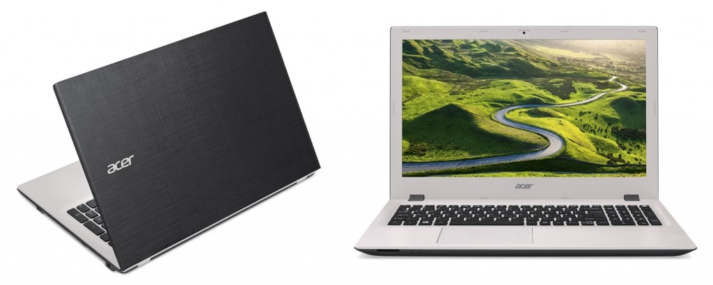 Ordenador portátil Acer Aspire E5-573G-520S