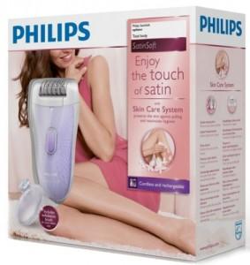 SatinSoft Philips HP6520