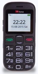 Teléfono móvil TTfone Jupiter 2 TT850