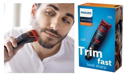 Barbero Philips BT405