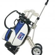 Portabolígrafos en forma de bolsa de golf PGA Tour PGAT165
