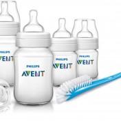 Set para recién nacidos Philips Avent SCD371