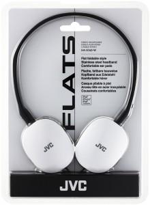 Auriculares JVC HA-S160-W