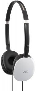 Auriculares JVC HA-S160-W blancos