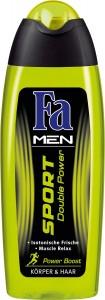 Fa men Sport double power