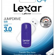 Lexar Jumpdrive S35