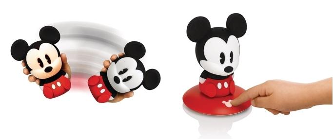 Philips Disney SoftPal Mickey