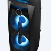 Sistema de audio Sony GTK-X1BT