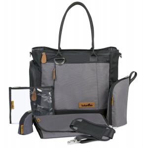 Bolso cambiador Babymoov Essential Bag color negro