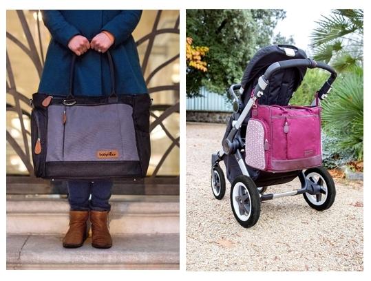 Bolso cambiador Babymoov Essential Bag