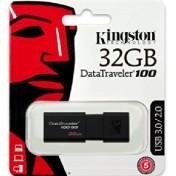 Kingston DT100G3 de 32GB